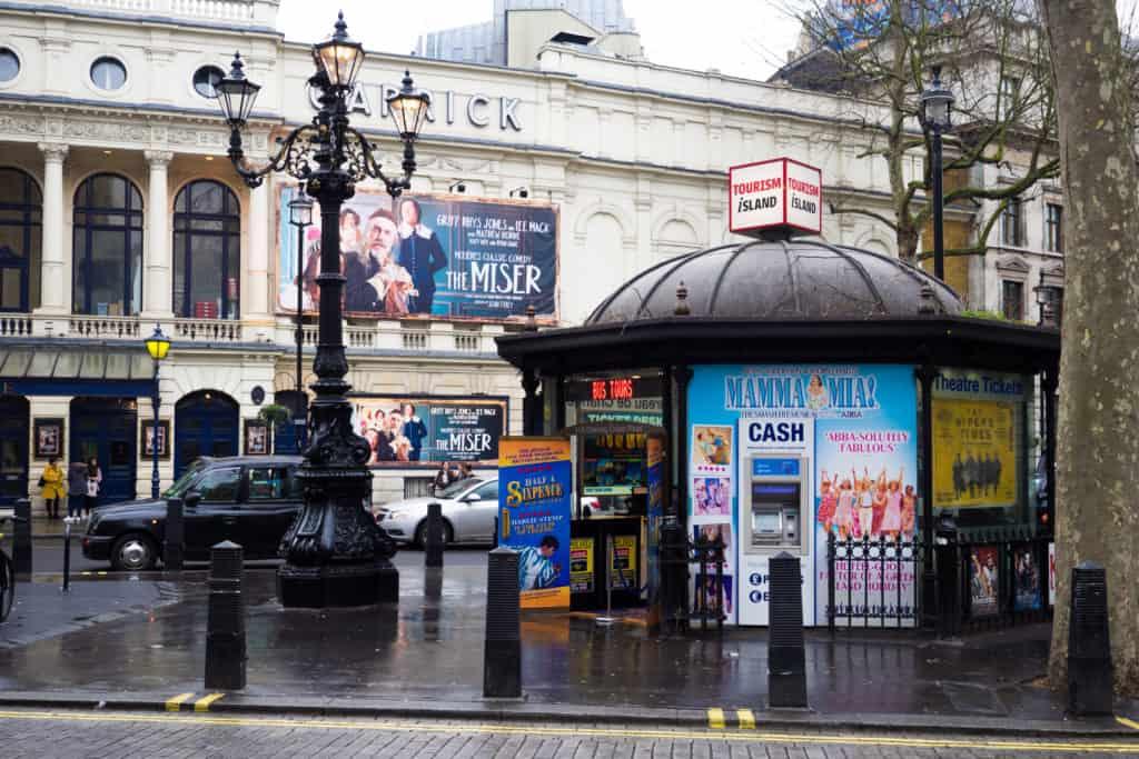 Jak ušetřit v Londýně / London Pass